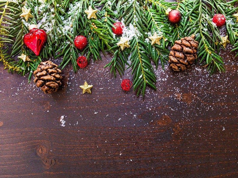 Yuletide ili Christmas