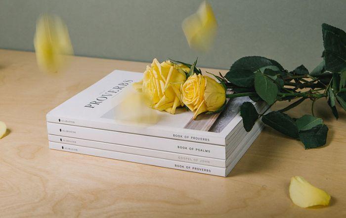 Knjiga poslovice u engleskom jeziku
